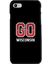 GO Wisconsin Phone Case thumbnail