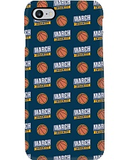 Madness Season  Phone Case tile