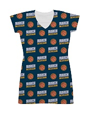Madness Season  All-Over Dress tile