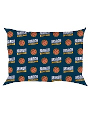 Madness Season  Rectangular Pillowcase thumbnail