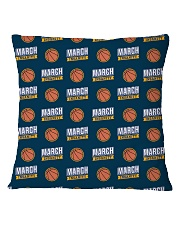 Madness Season  Square Pillowcase thumbnail