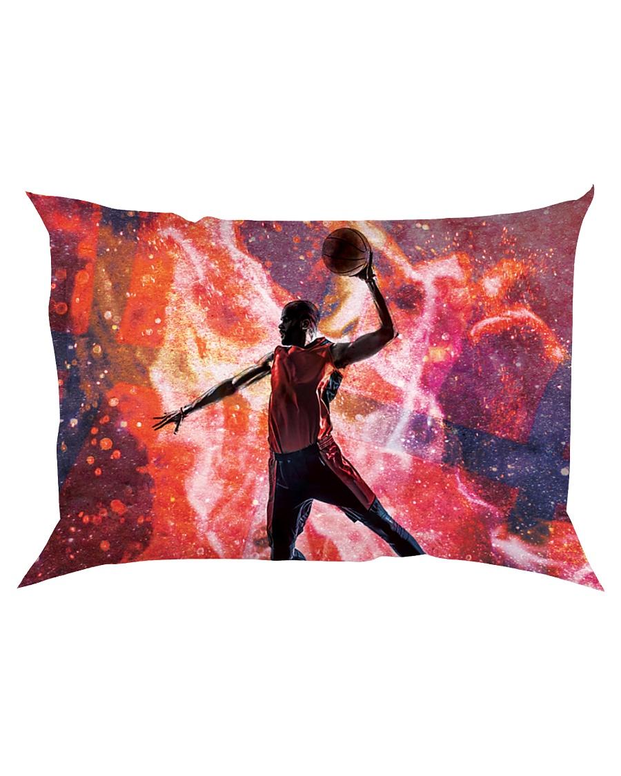 Pure March Insanity Rectangular Pillowcase