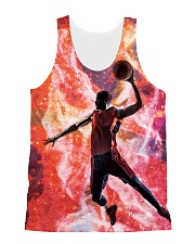 Pure March Insanity All-over Unisex Tank thumbnail