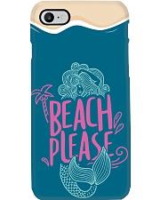 Beach Please Phone Case thumbnail
