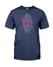 Beach Please Premium Fit Mens Tee thumbnail
