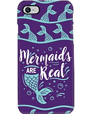 Mermaids Are Real Phone Case thumbnail