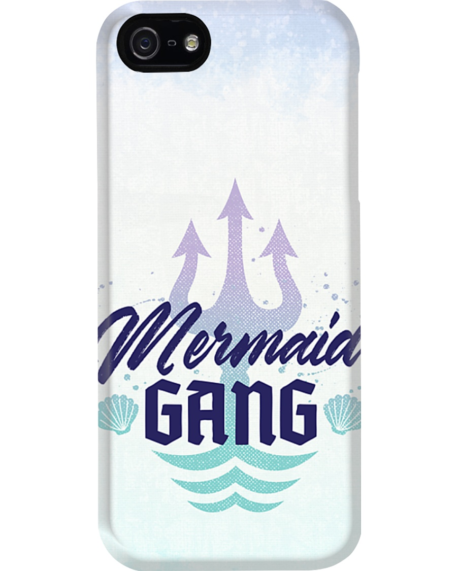 Mermaid Gang