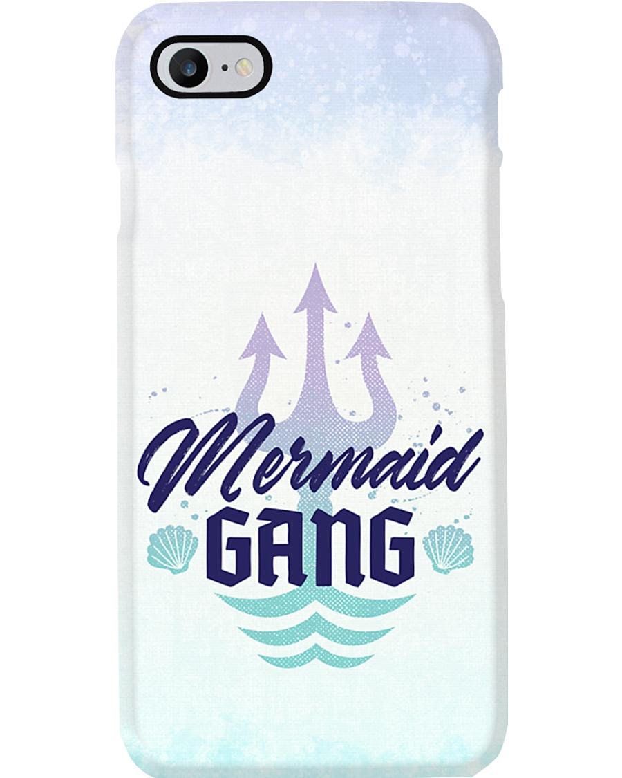 Mermaid Gang Phone Case