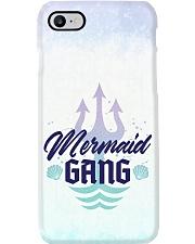 Mermaid Gang Phone Case i-phone-7-case