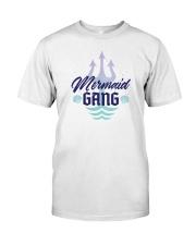 Mermaid Gang Premium Fit Mens Tee thumbnail