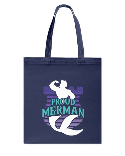Proud Merman