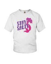 Stay Salty Youth T-Shirt thumbnail