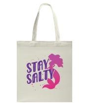Stay Salty Tote Bag thumbnail
