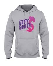 Stay Salty Hooded Sweatshirt thumbnail