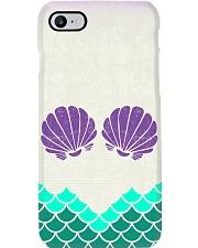 Mermaid Shells Phone Case thumbnail