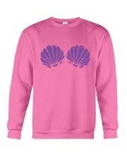 Mermaid Shells Crewneck Sweatshirt thumbnail