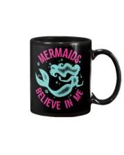 Mermaids Believe In Me Mug thumbnail