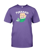 Purrmaid Premium Fit Mens Tee tile