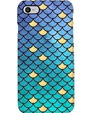 Mermaid Scales Phone Case thumbnail