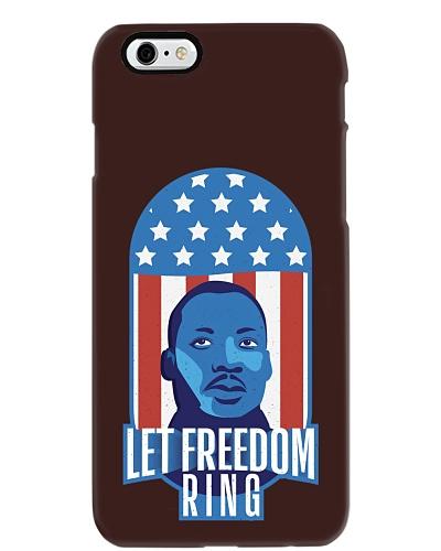 MLK Day Let Freedom Ring
