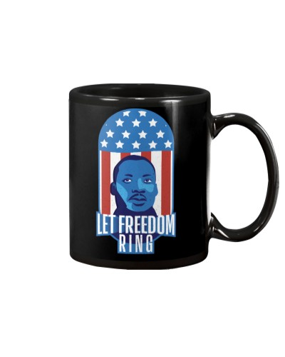 MLK Day Let Freedom Ring