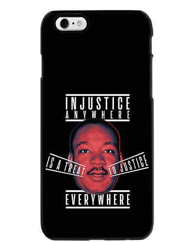 MLK Day Justice Injustice