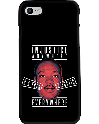 MLK Day Justice Injustice