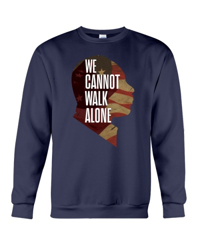 MLK Day We Cannot Walk Alone