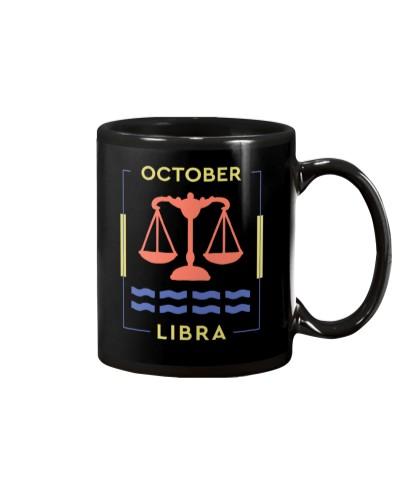 October Libra
