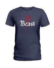 Beast Ladies T-Shirt thumbnail