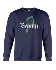 Beauty Crewneck Sweatshirt thumbnail