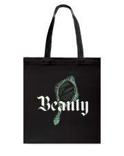 Beauty Tote Bag thumbnail