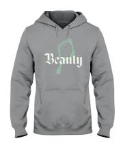 Beauty Hooded Sweatshirt thumbnail