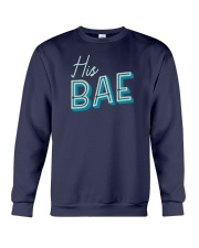 His Bae Crewneck Sweatshirt tile