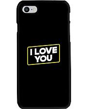 I Love You Phone Case thumbnail