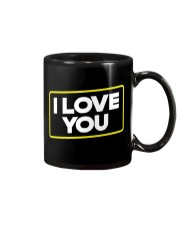 I Love You Mug thumbnail