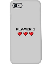 Player 1 Phone Case thumbnail