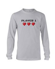 Player 1 Long Sleeve Tee thumbnail