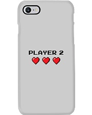 Player 2 Phone Case thumbnail