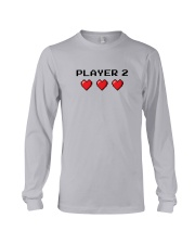 Player 2 Long Sleeve Tee thumbnail