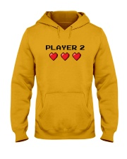 Player 2 Hooded Sweatshirt thumbnail