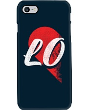 LO Left Half of Heart Phone Case thumbnail