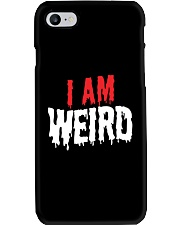 I Am Weird  Phone Case thumbnail