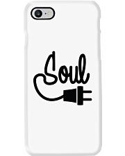Soul Mate Left Side Phone Case thumbnail