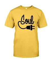 Soul Mate Left Side Classic T-Shirt front