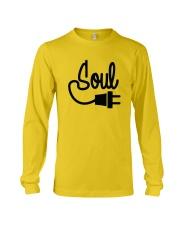 Soul Mate Left Side Long Sleeve Tee thumbnail