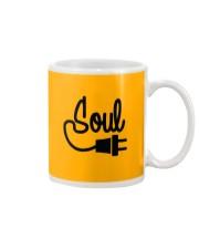 Soul Mate Left Side Mug thumbnail