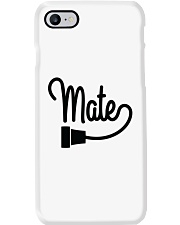 Soul Mate Right Side Phone Case thumbnail