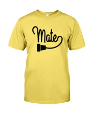 Soul Mate Right Side Premium Fit Mens Tee thumbnail
