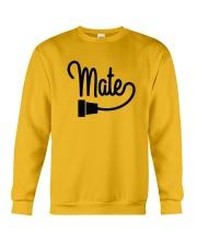 Soul Mate Right Side Crewneck Sweatshirt thumbnail